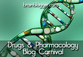Drugs and Pharmacology Blog Carnival Category