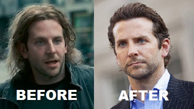 Limitless before and after
